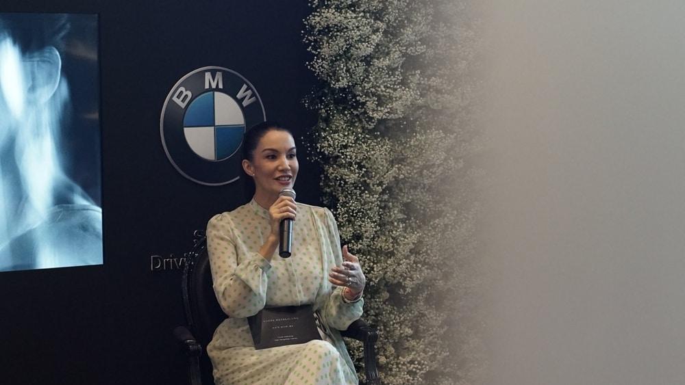BMW Indonesia dan Komitmennya Untuk Lingkungan