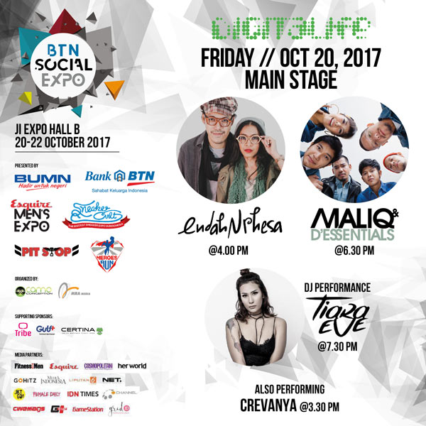 BTN Social Expo 2017