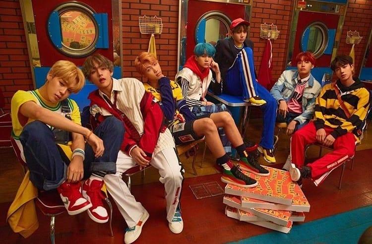 BTS Dipastikan Tampil Di Billboard Music Awards 2018