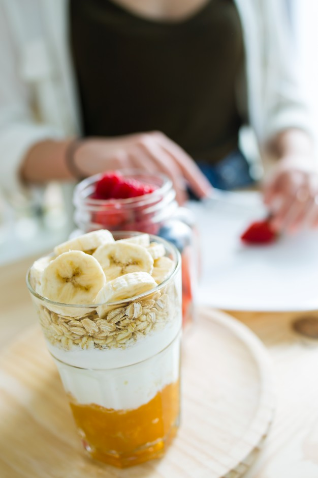 Bagaimana Sih Membuat Sarapan Sehat Menjadi Kebiasaan?