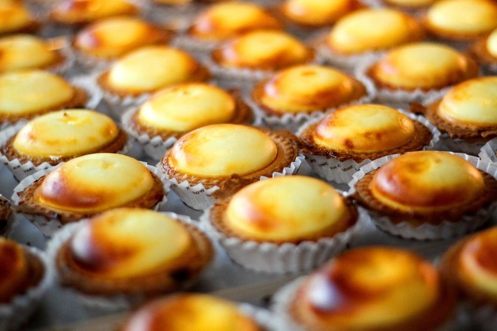 Bake: Pelopor Tart Keju Panggang Tiba di Indonesia