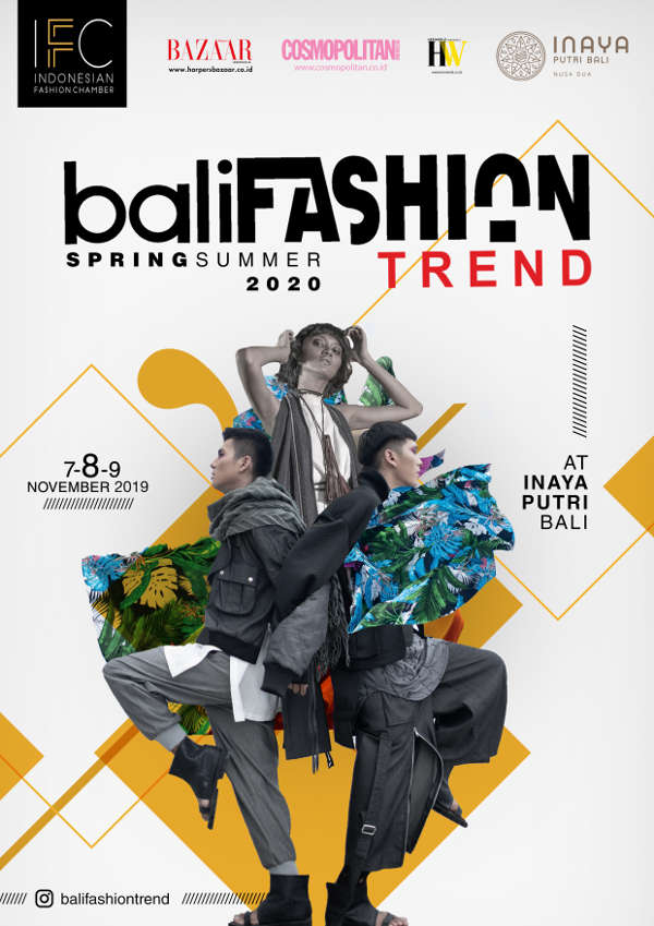 Bali Fashion Trend 2020