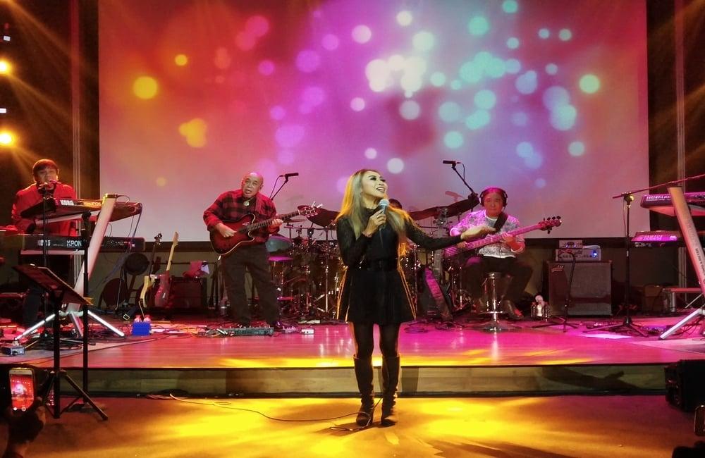 Band Krakatau Gelar Konser Untuk Pecinta Jazz Tanah Air