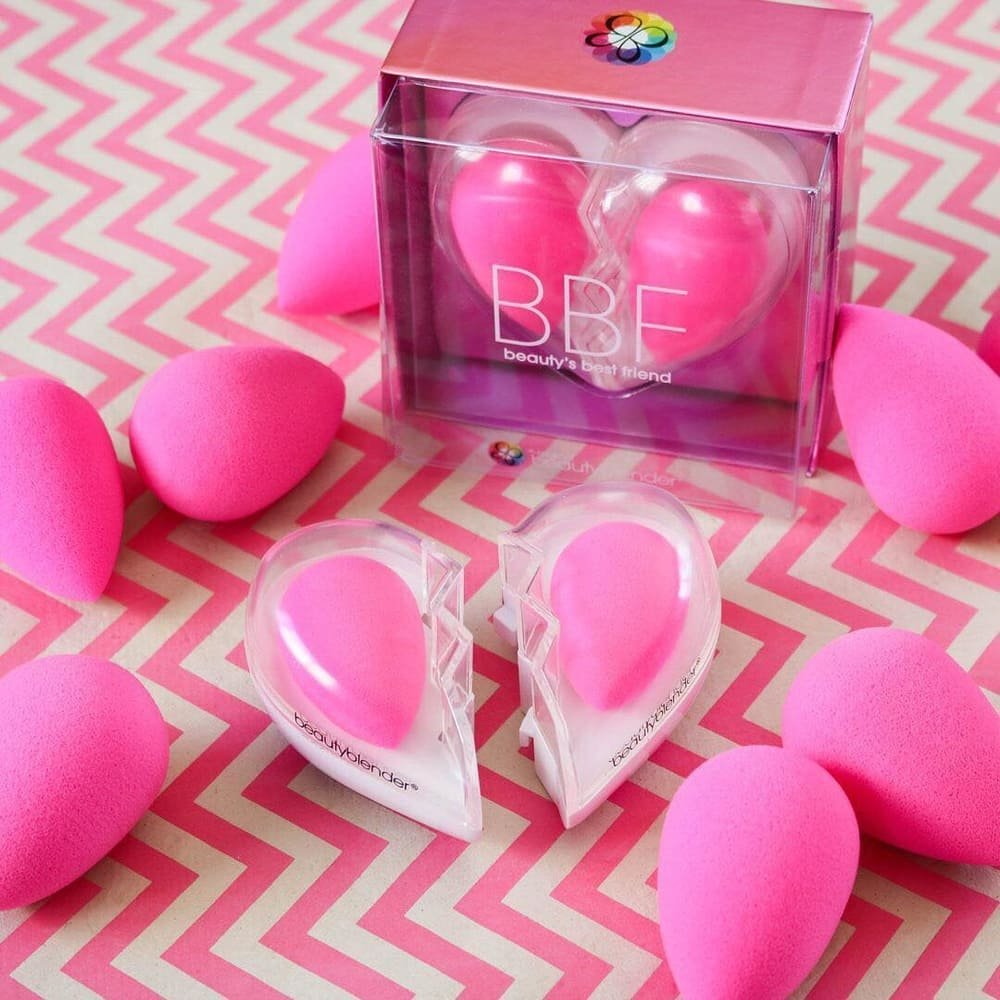 Beautyblender Hadirkan Beauty's Best Friend