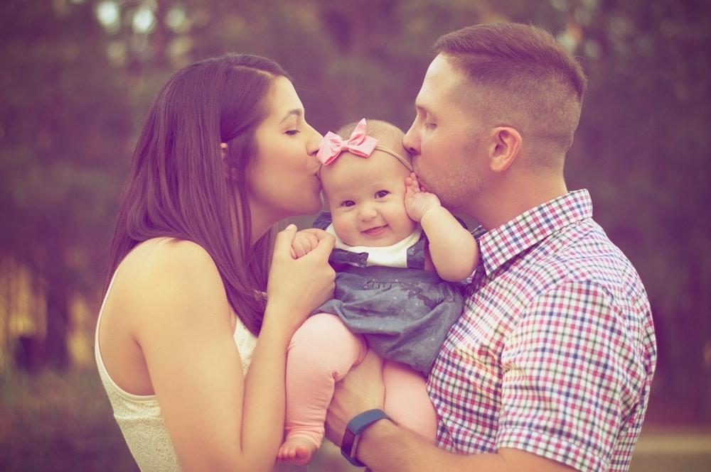 Begini Cara Wujudkan Keluarga Gemilang nan Bahagia