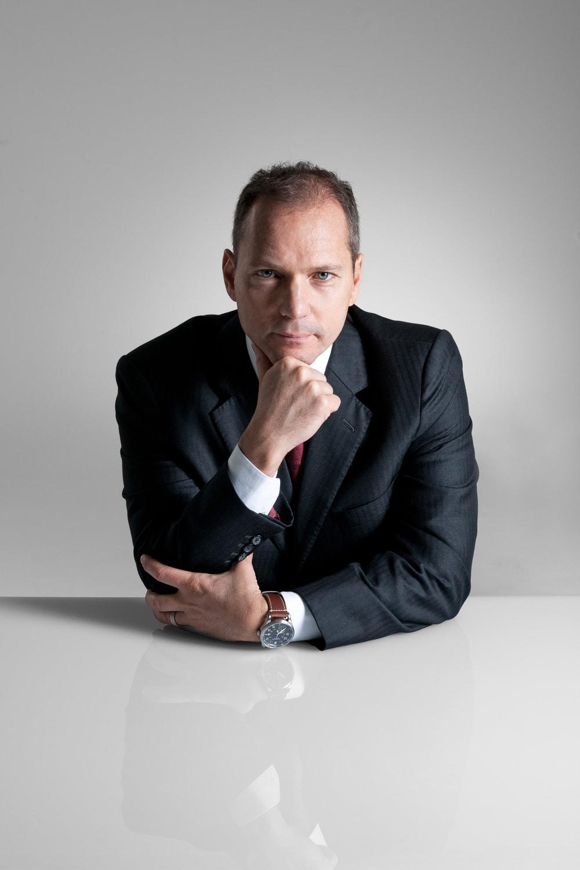 Berbincang Bersama Alexander Bennouna CEO Victorinox