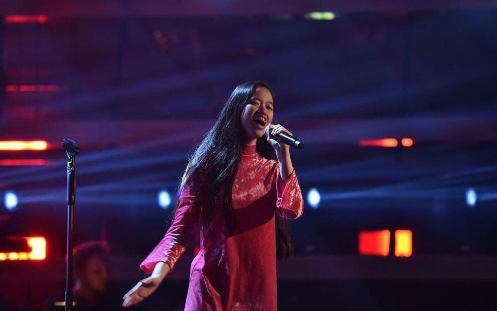 Bikin Bangga, Claudia Emmanuela Juara The Voice Jerman