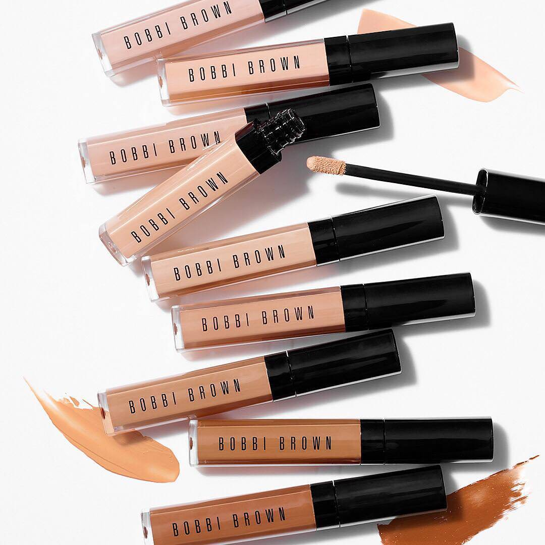 Bobbi Brown Hadirkan Full Cover Concealer