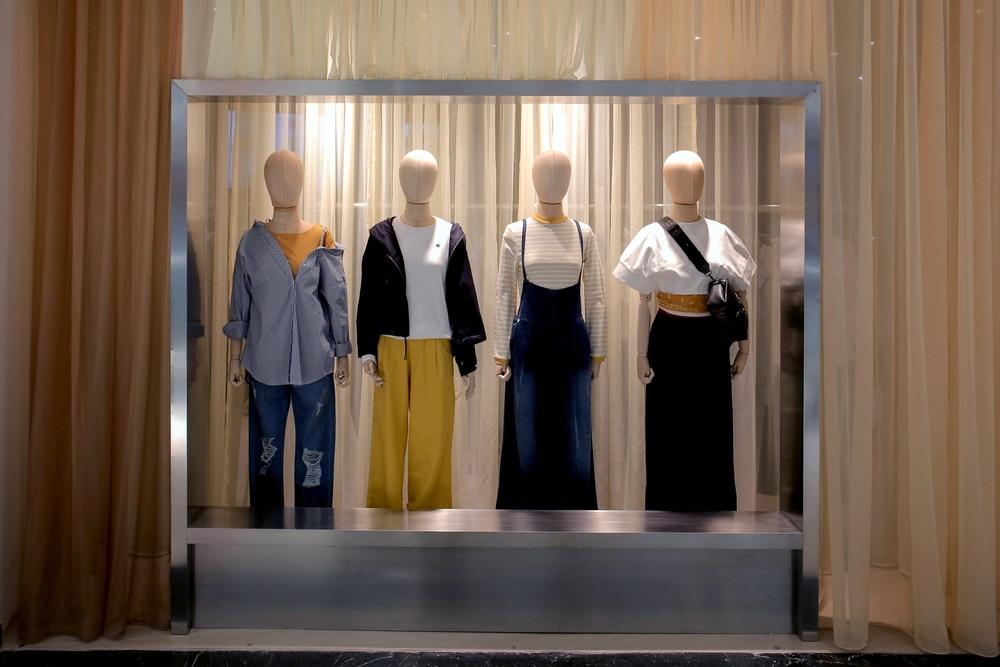 Bobobobo Buka Toko Pertamanya di Pondok Indah Mall 2