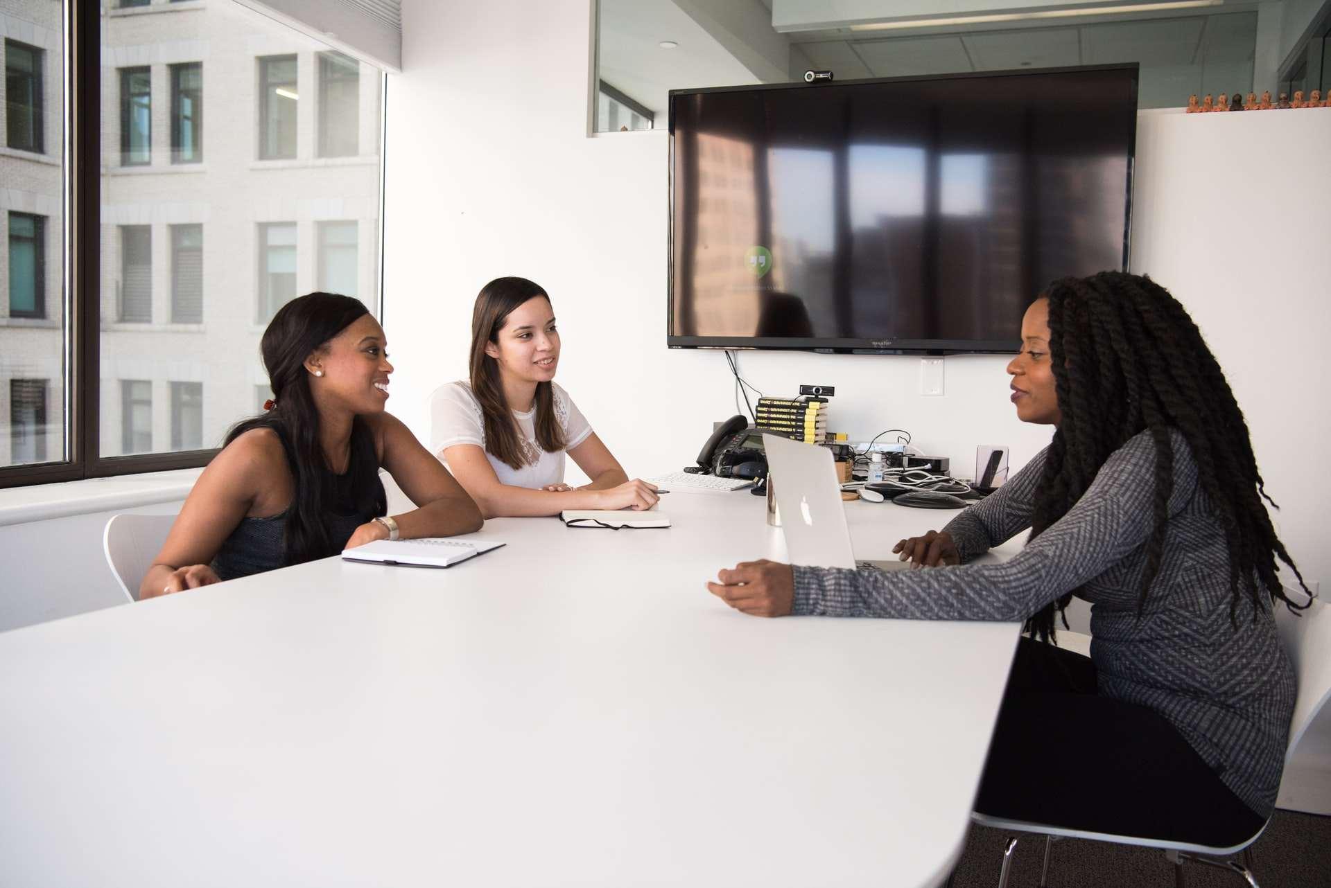 4 Tips Nego Kenaikan Gaji Atau Tambahan Fasilitas Kerja