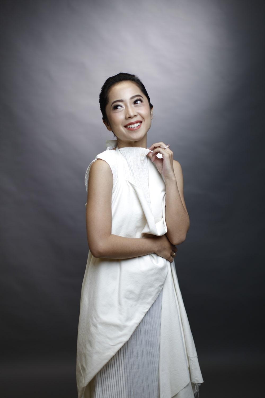Cara Karina Salim Menjaga Kecantikannya