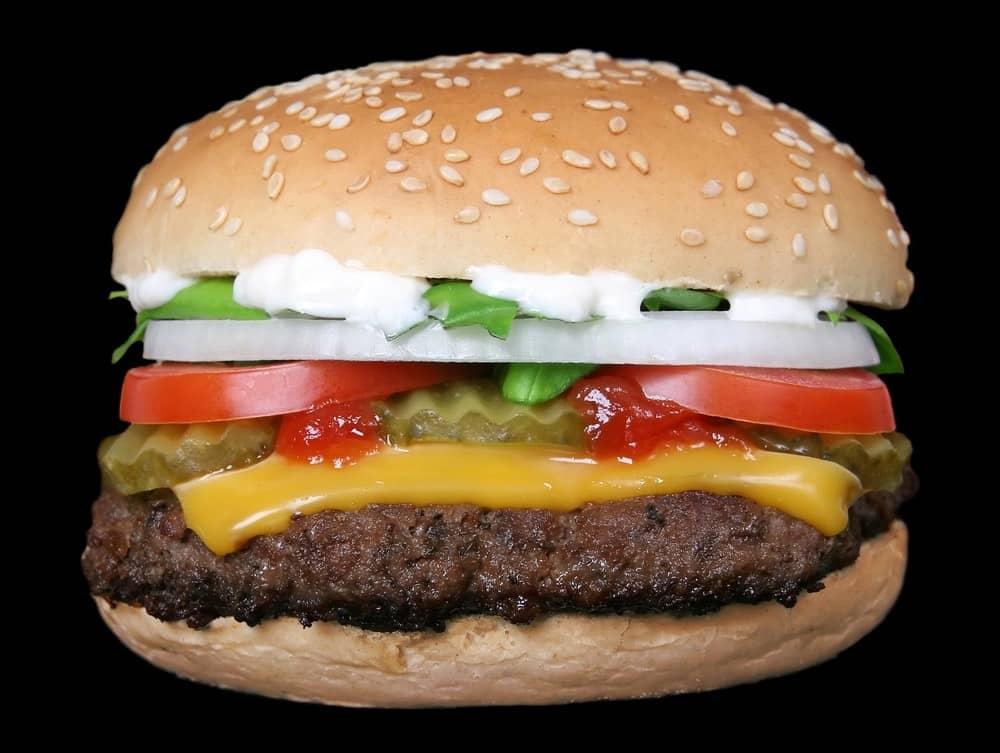 Cara Membuat Daging Burger