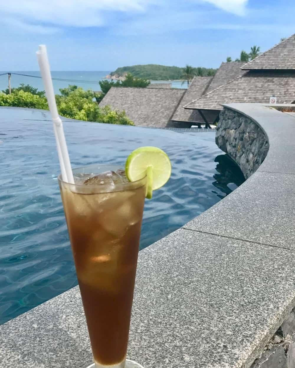 Image Result For Cara Membuat Minumanlong Island