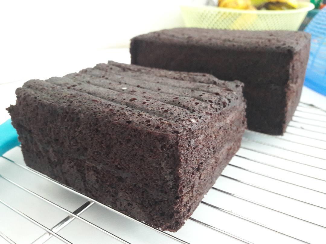 Cara Membuat Kue Brownies Kukus