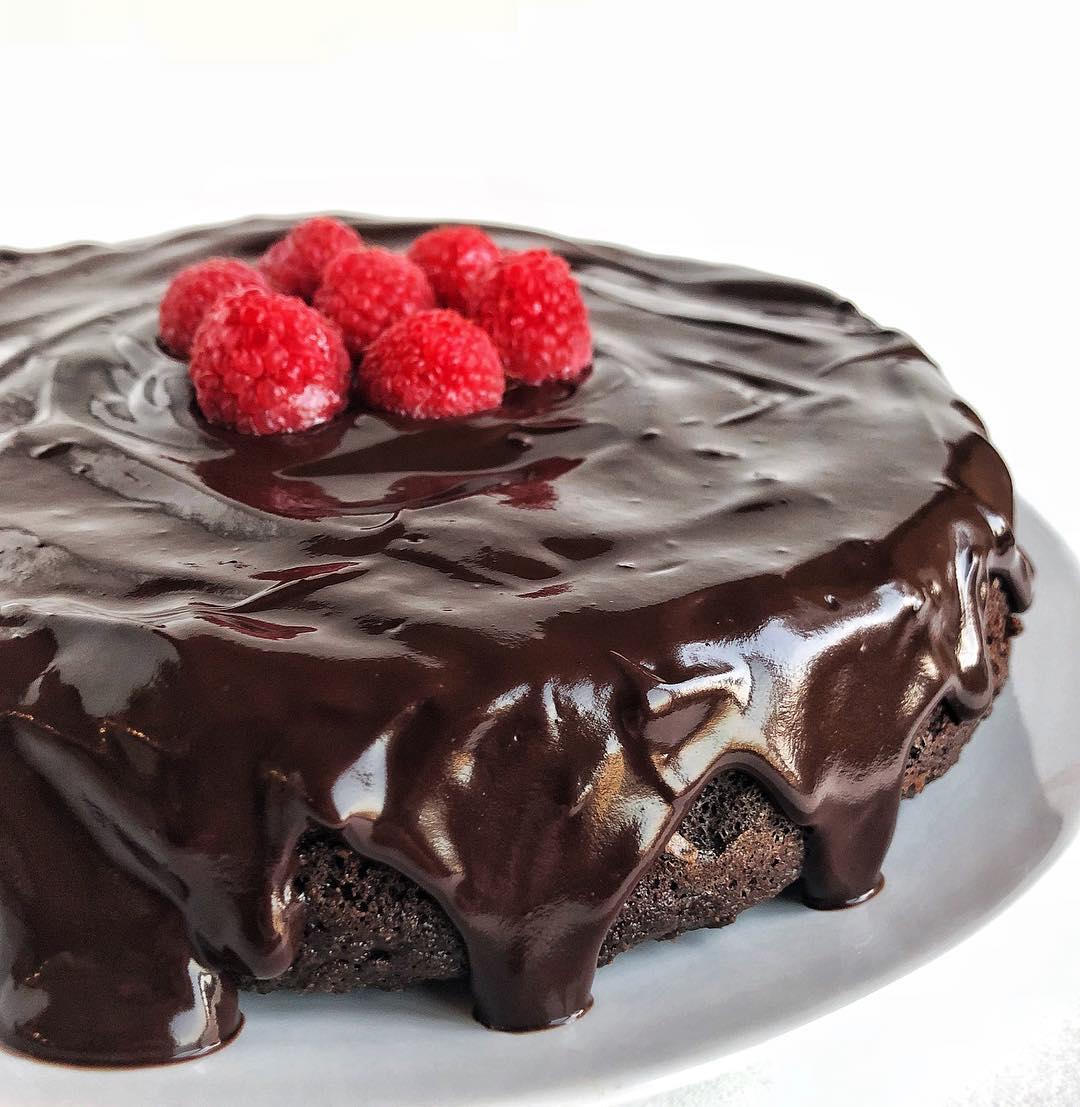 Cara Membuat Kue Cokelat Mudah Untuk Valentine
