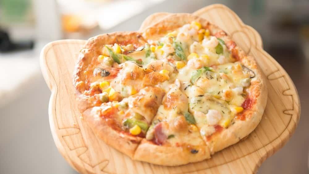 Cara Membuat Roti Pizza Sendiri