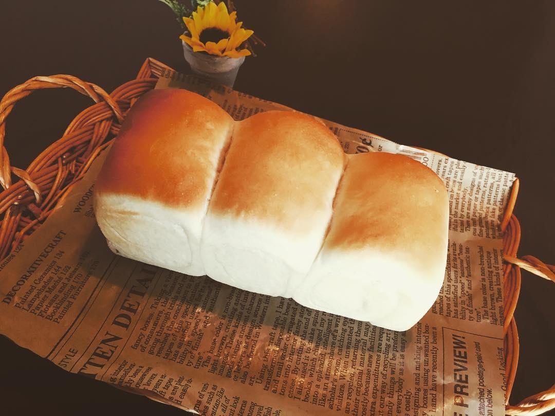 Cara Membuat Roti Tawar Homemade