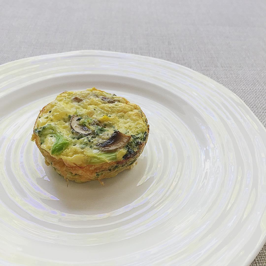 Cara Membuat Telur Omelet Di Dalam Mug Dengan Microwave