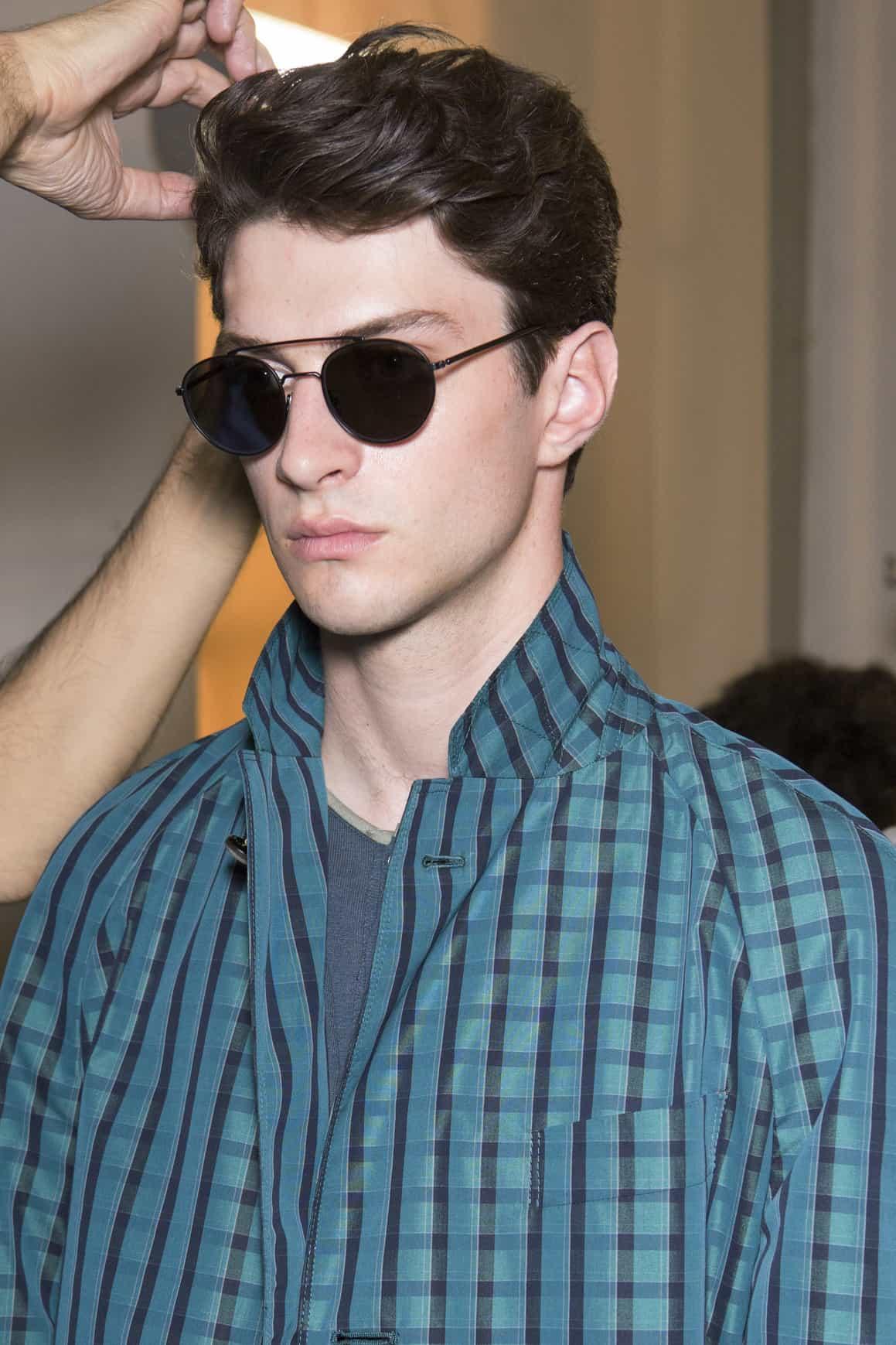 Cara Menggunting Rambut Yang Betul Untuk Lelaki Cool