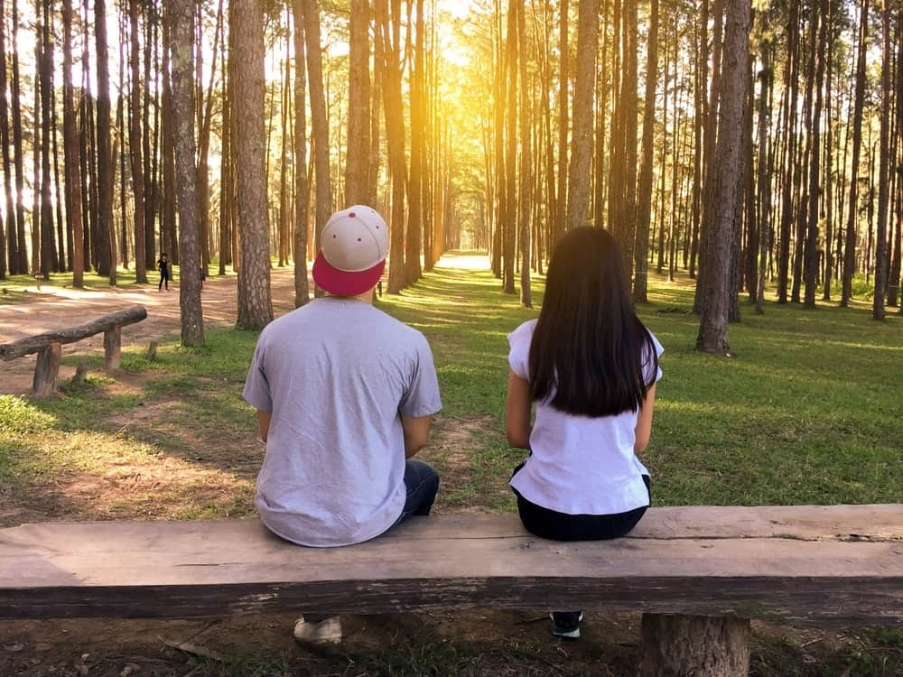 Cara Mengatakan Tidak Kepada Pasangan
