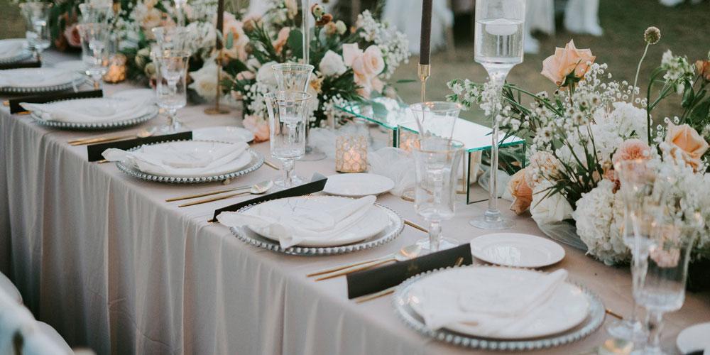 Cara Mudah Mewujudkan Pernikahan Impian