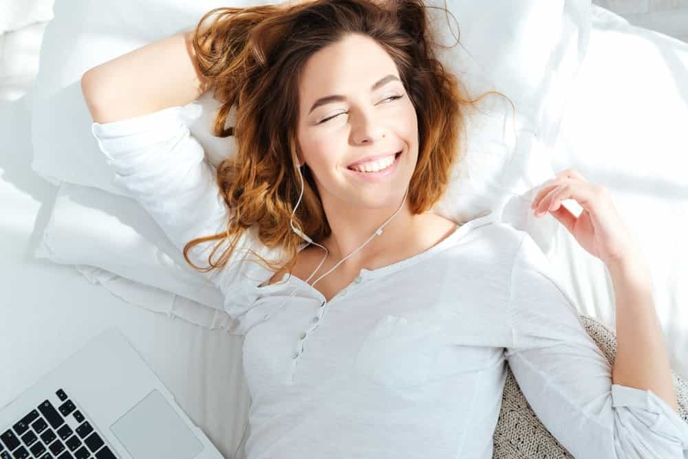 Cara Tampil Cantik Saat Bangun Tidur