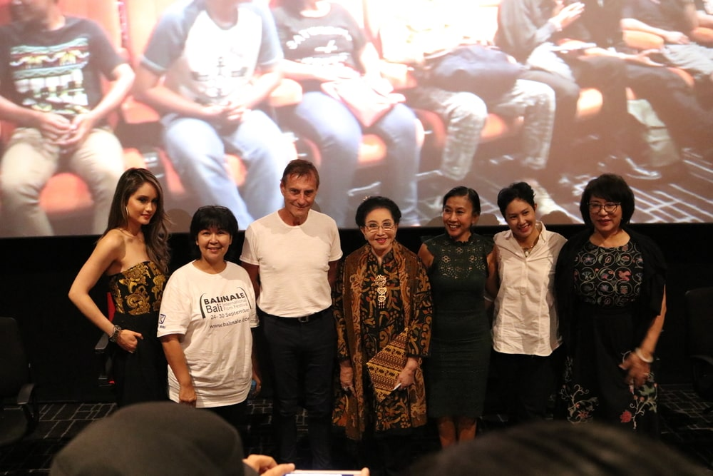 Catatan dari Bali International Film Festival 2018