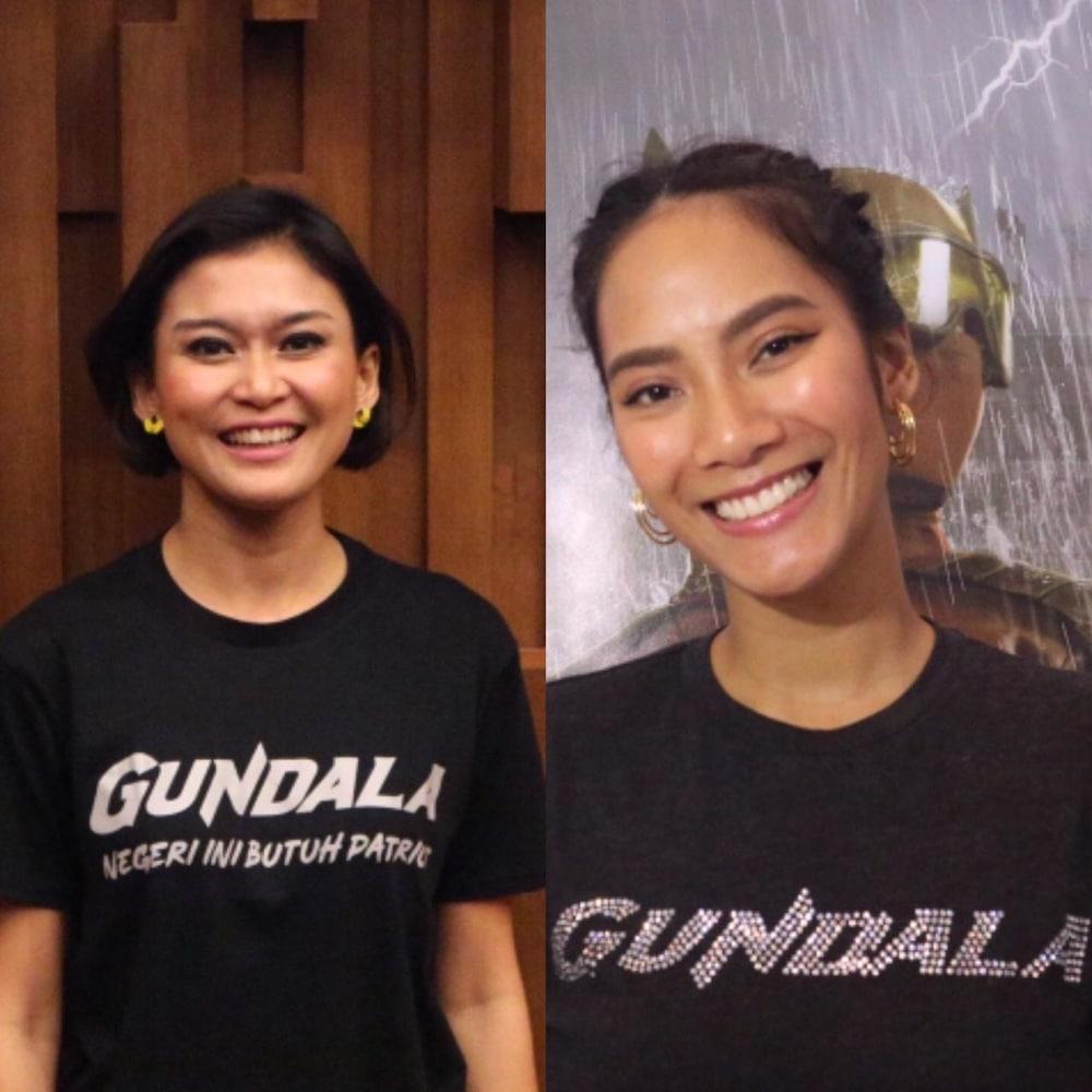 Cerita 3 Aktris yang Mencuri Perhatian di Film Gundala