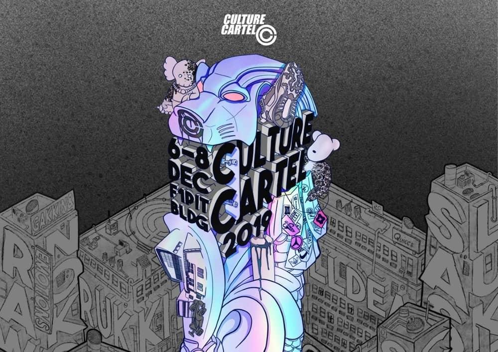 Culture Cartel 2019: Lebih Besar, Lebih Menjanjikan