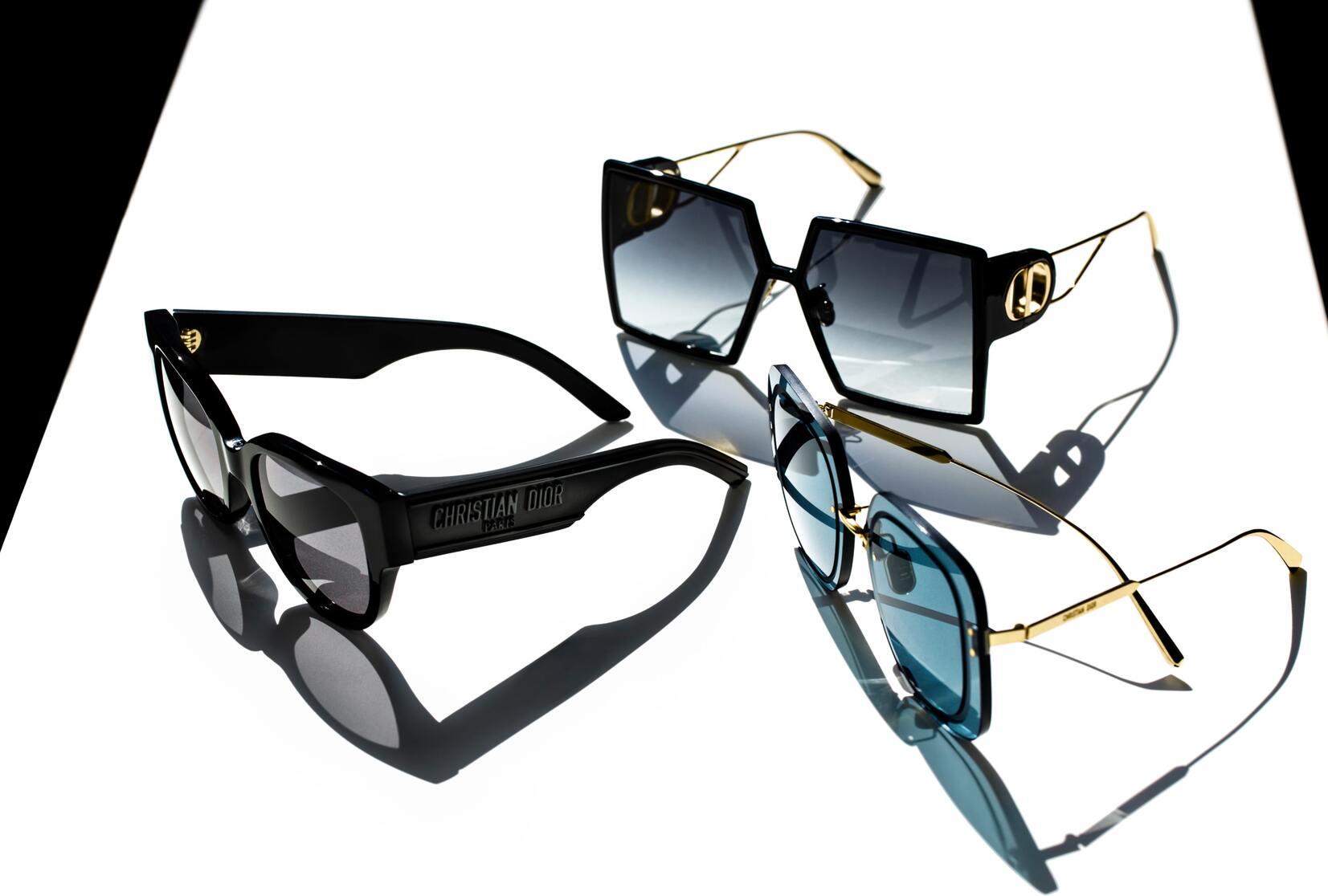 Perpaduan Era, Dior Luncurkan Koleksi Kacamata Baru