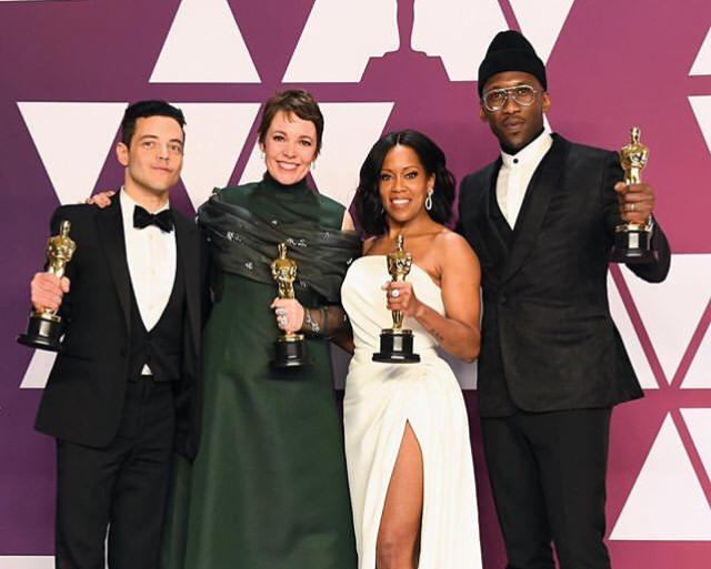 Daftar Lengkap Pemenang Academy Awards 'Oscars' 2019