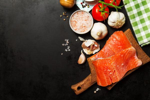 Daftar Makanan Sehat untuk Agenda Masak Bersama Ibu!