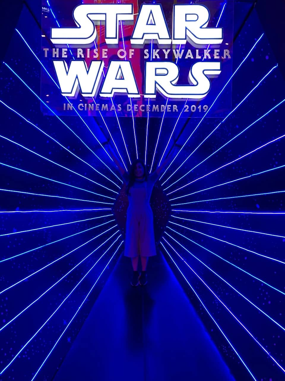 Dari Star Wars Hingga Santa Hadir di Mall Kelapa Gading