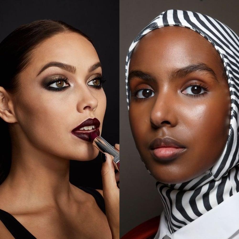 Deretan 'Make Up Look' yang Terinspirasi Dari 1990-an