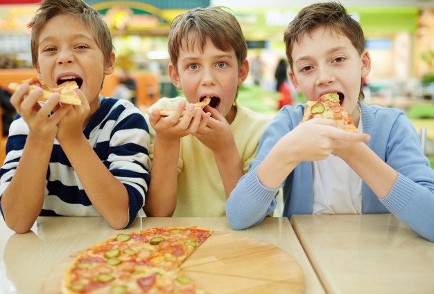Diabetes Kini Serang Anak & Remaja, Cara Mencegahnya...