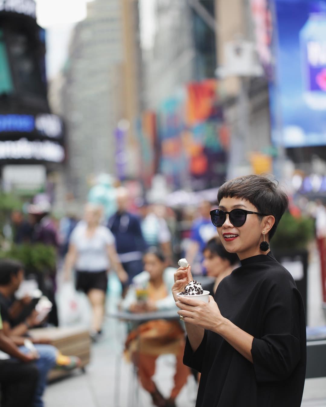 Ditut: New York Adalah Kota yang Tepat Untuk Berkembang
