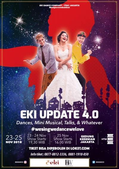 EKI UPDATE 4.0