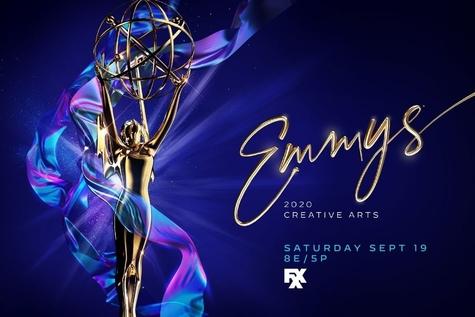 Emmy Awards 2020 Digelar Secara Virtual di Tengah Pandemi