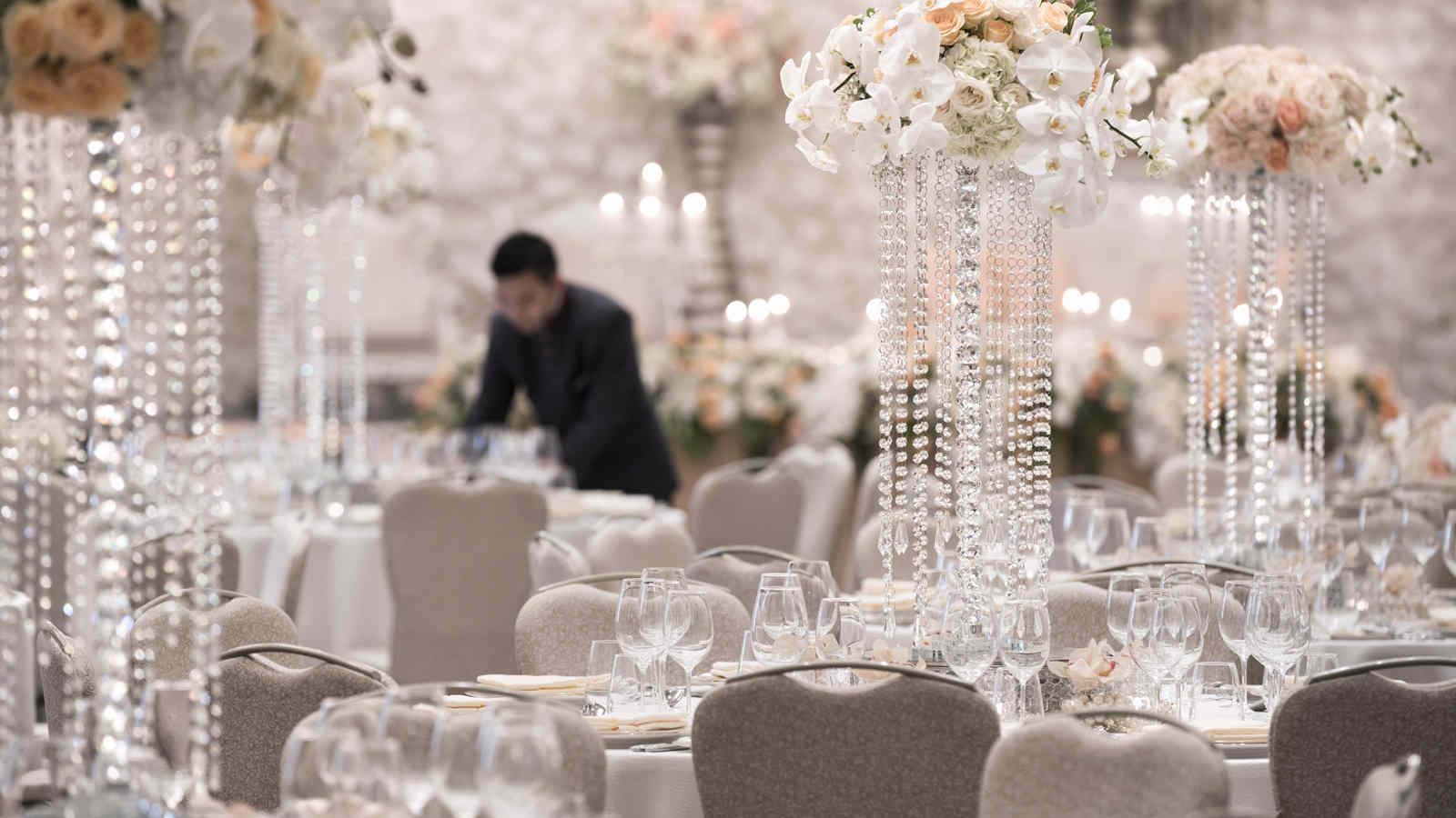 Four Seasons Hotel Jakarta Adakan Virtual Wedding Exhibition
