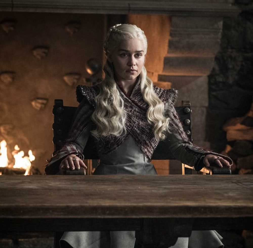 Fakta Unik di Balik Pembuatan Seri 'Game of Thrones'