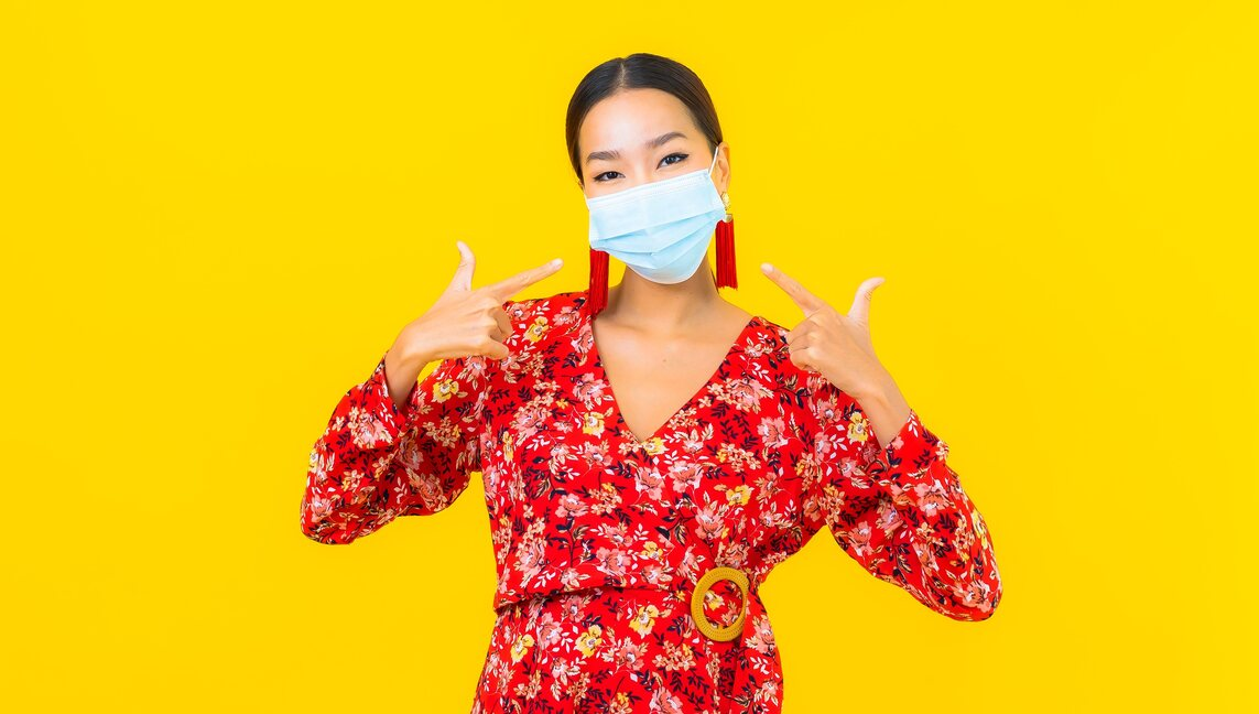 Fashion Item yang Wajib dimiliki selama Pandemi