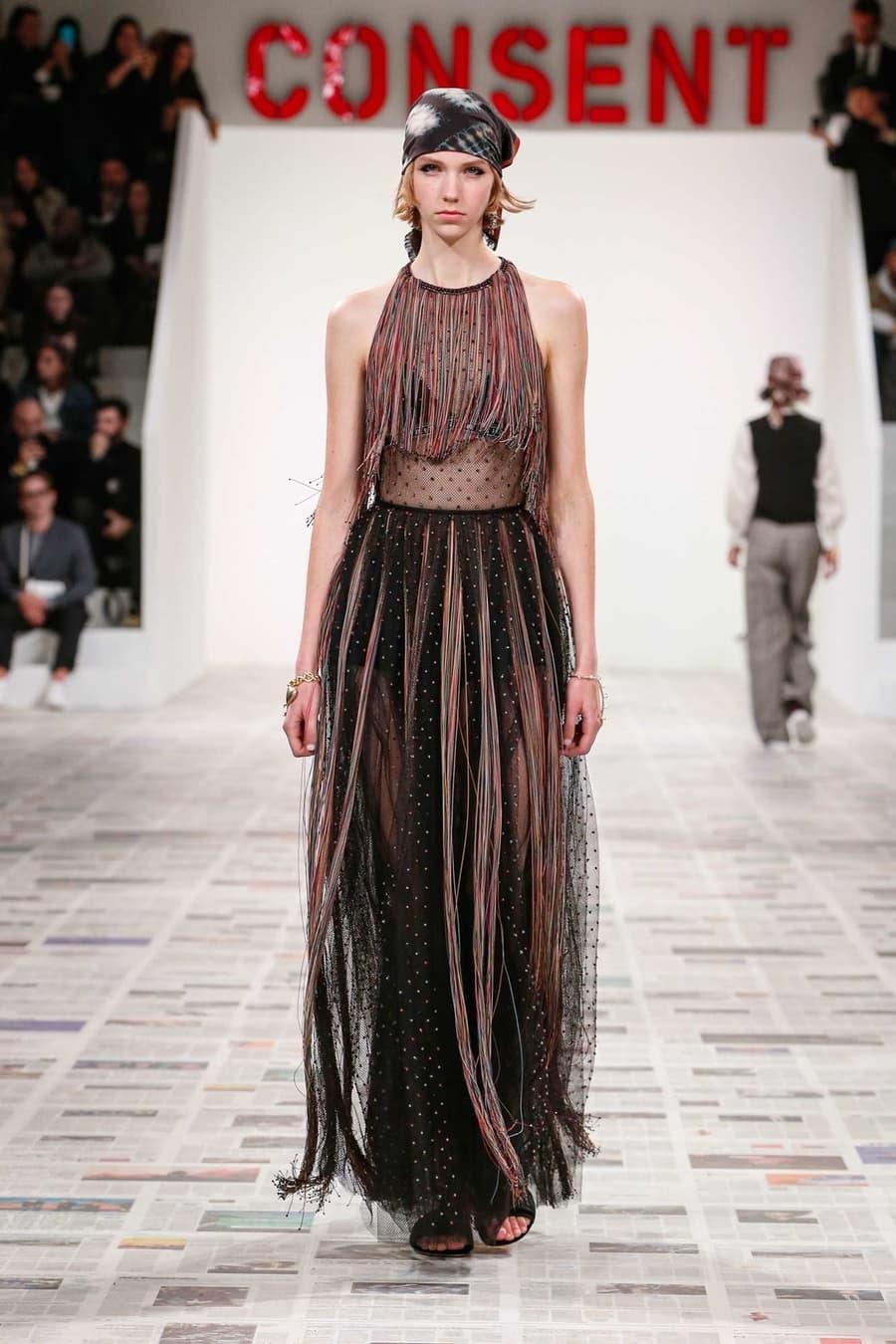 Milan Dan Paris Fashion Week Akan Diadakan Secara Digital