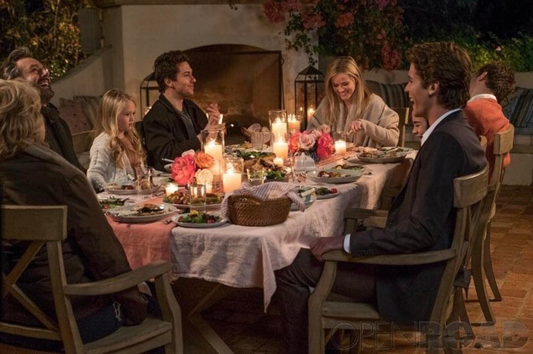 Film Baru Reese Witherspoon Luncurkan Trailer Baru