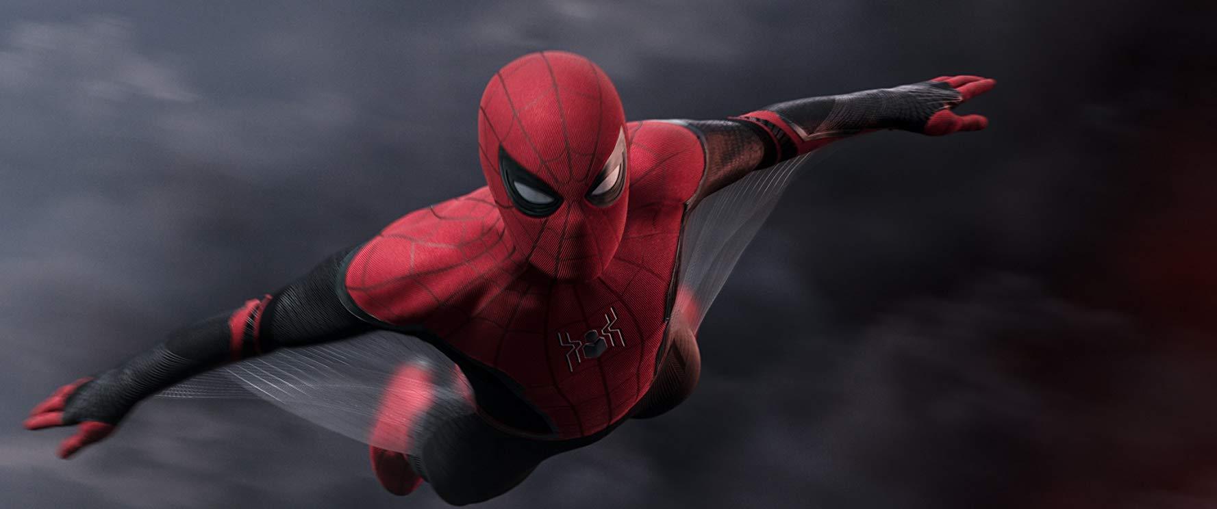 Film 'Spider-Man' Tinggalkan Marvel Cinematic Universe