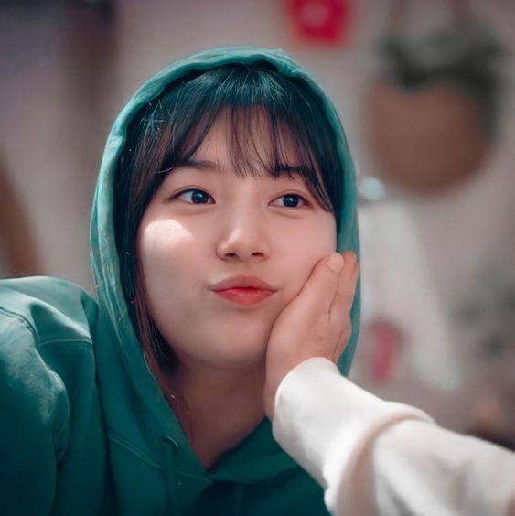 Inspirasi Warna Lipstik Bae Suzy Pemain Drama Start Up