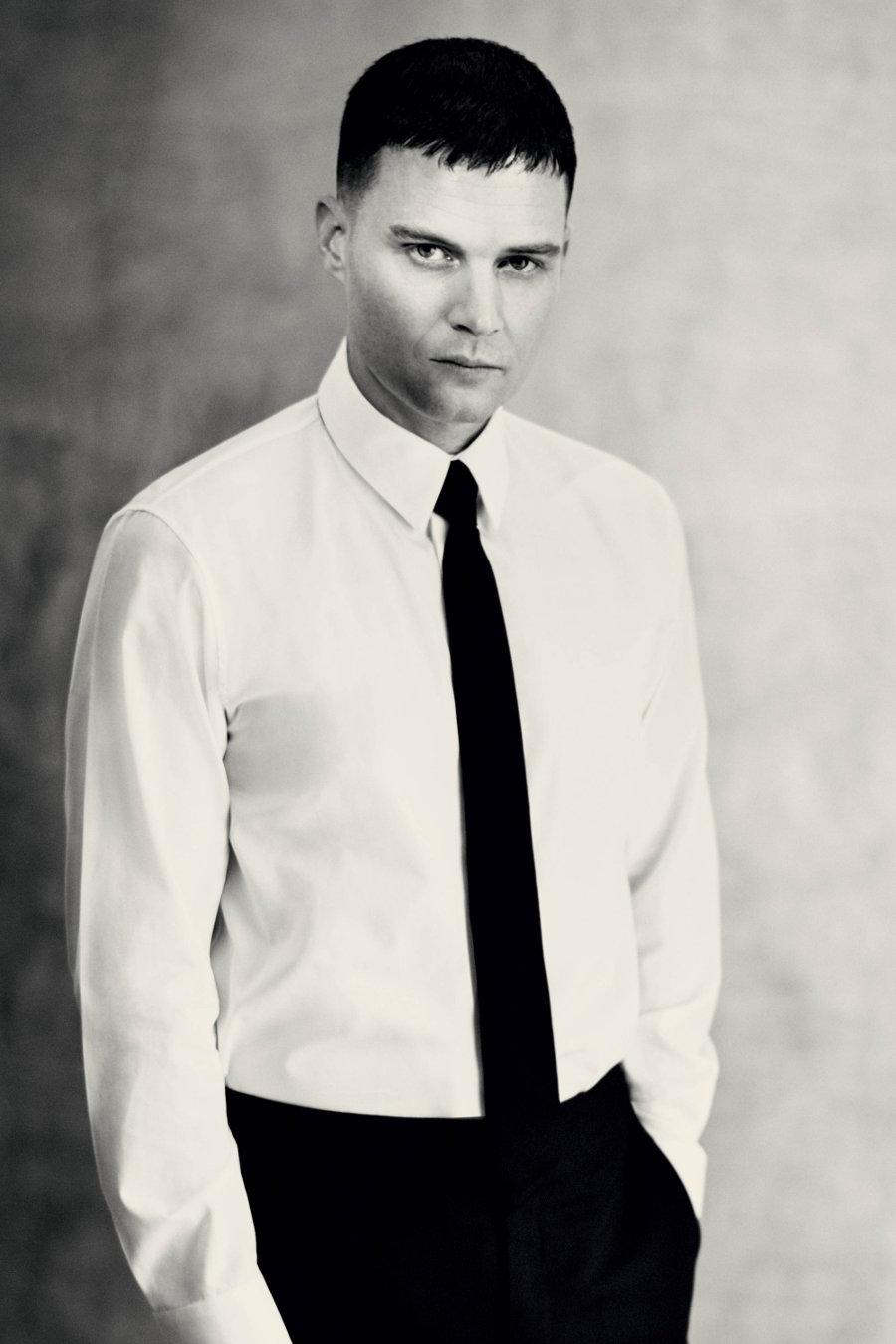 Givenchy Tunjuk Matthew M. Williams Sebagai Direktur Kreatif