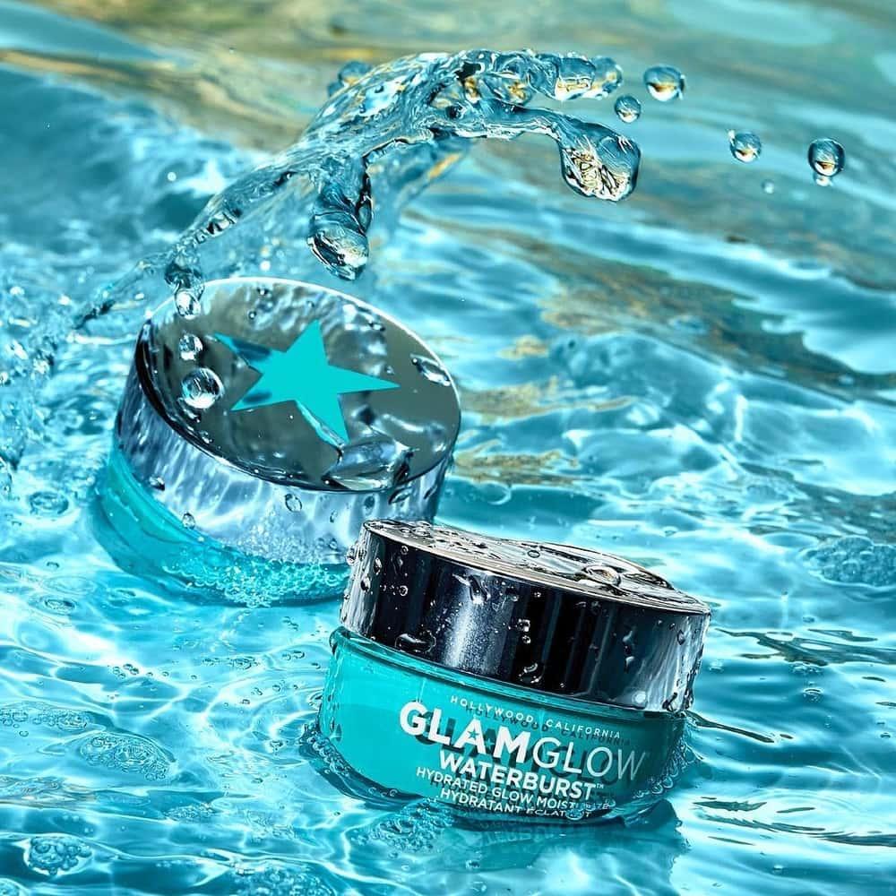 Glamglow Luncurkan Waterburst Hydrated Glow Moisturizer