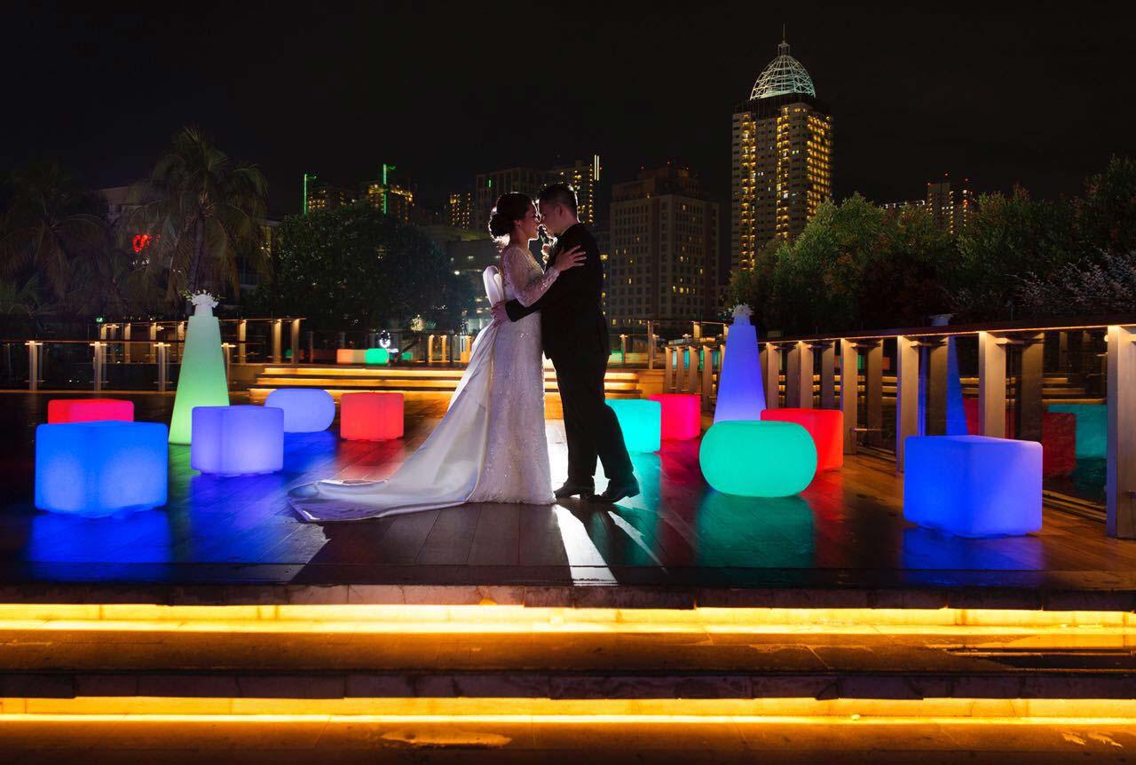 Grand Hyatt Jakarta Kembali Gelar 'Wedding Fair'