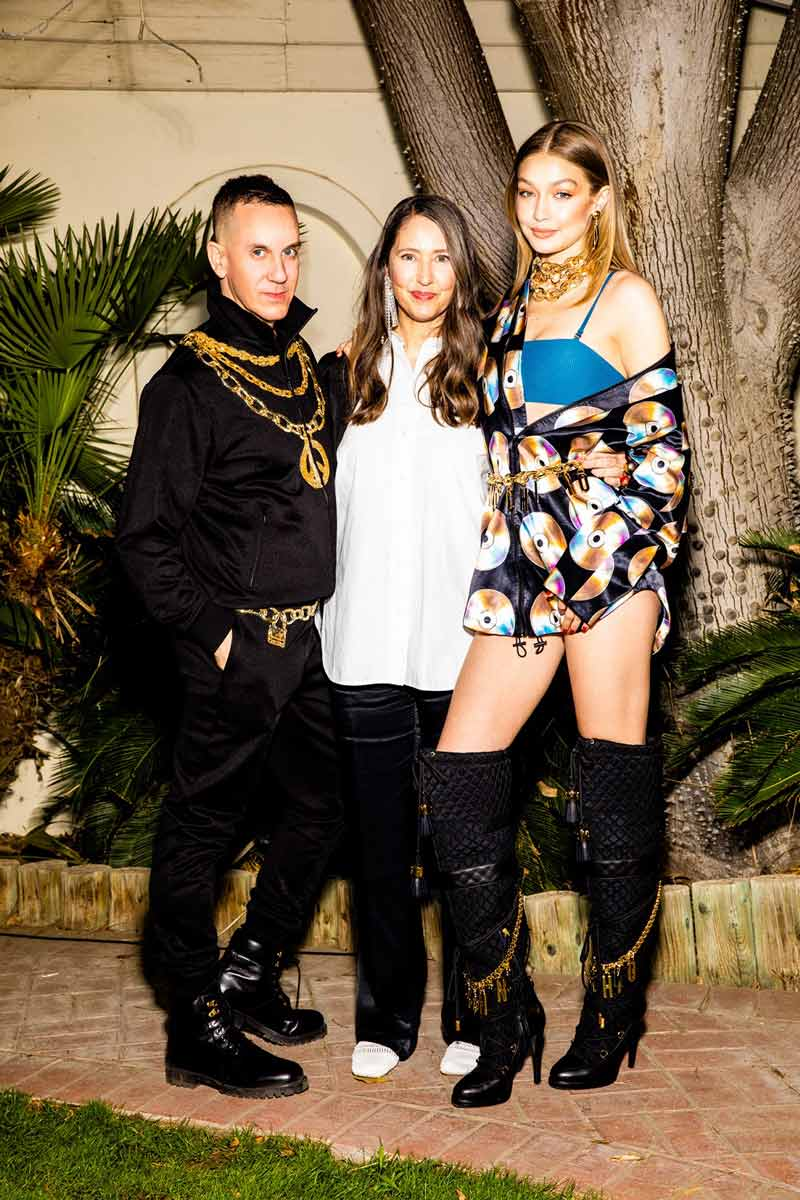 H&M Akan Berkolaborasi Bersama Moschino Tahun Ini