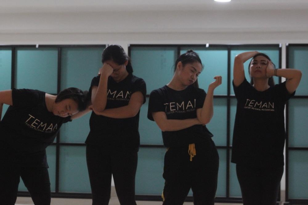 'Hairspray: The Broadway Musical' Hadir di Jakarta